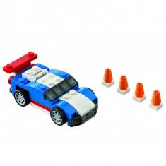 LEGO® LEGO® Creator blue race car 31027