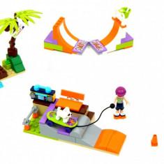 LEGO® LEGO® Friends Heartlake Skate Park 41099