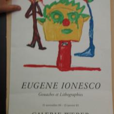 AFIS - EUGEN IONESCO
