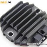 Releu incarcare Moto - RELEU INCARCARE REGULATOR TENSIUNE SCUTER YAMAHA MAJESTY 125-150cc MBK SKYLINER