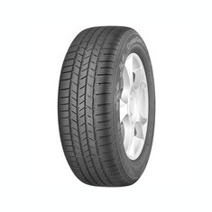 Anvelope offroad 4x4 - Anvelopa CONTINENTAL 205R16C 110/108T CONTICROSSCONTACT WINTER MS