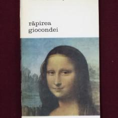 Album Pictura - Winfried Loschburg - Rapirea Giocondei - 372206
