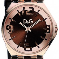 Ceas original barbatesc Dolce & Gabbana DW0764 - Ceas barbatesc