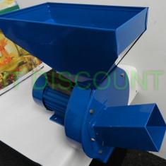 Moara electrica porumb cereale cu ciocanele 2.5 Kw 3000Rpm Nr.4