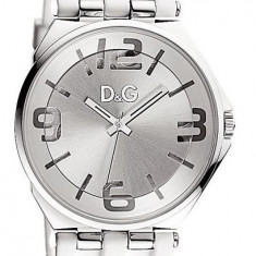 Ceas original barbatesc D&G DW0763 - Ceas barbatesc Dolce & Gabbana