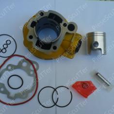 Set cilindri Moto - Kit Cilindru - Set Motor Scuter Aprilia EXTREMA / TUONO ( 80cc - 90cc )