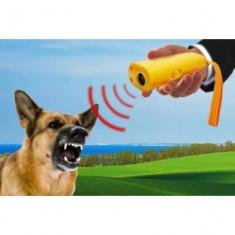 Aparat ultrasunete - Aparat pentru indepartarea sau dresarea cainilor Aokeman Sensor AD-100