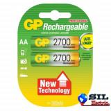 Baterie Aparat foto - Acumulator 2700mAh AA(R6)