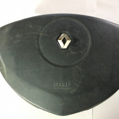 Airbag volan Renault Clio II Symbol - Airbag auto