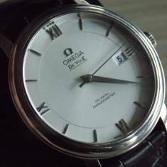 Ceas Barbatesc omega - Ceas Omega de Ville co axial chronometer