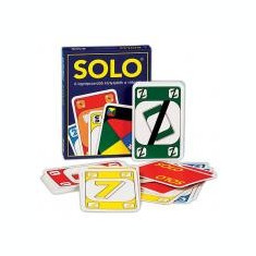 Carti de Joc Solo - Carti poker