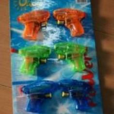 Arma Airsoft - SET 6 PISTOALE APA