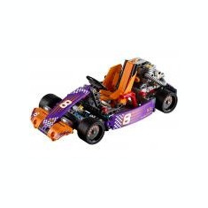 Kart de curse - LEGO Technic