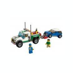 LEGO City - Camioneta de remorcare