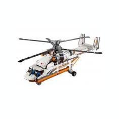 Elicopter de transporturi grele - LEGO Technic