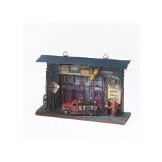 LEGO Technic - Statie de pompieri - 903393