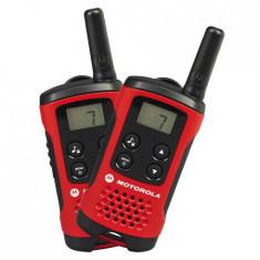 Statie radio - WALKIE TALKIE TLKR T40 MOTOROLA
