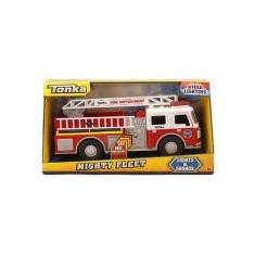 Jucarie de colectie - Masinuta Tonka - Mighty Fleet - Masina de pompieri