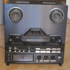 Magnetofon - Teac X 2000 R - Black - IMPECABIL!!