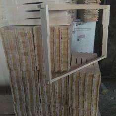 Apicultura - Rame stupi