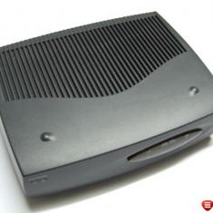 Router Cisco 1721 fara alimentator