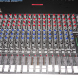Mixer audio - Mixer MackieDesigns CR1604