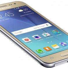 Telefon Samsung - Samsung Galaxy j2 dual sim 8gb auriu