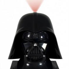 Ceas cu proiectie - Ceas star wars cu proiectie laser
