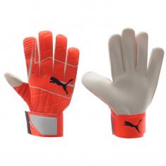 Manusi Portar Puma Evo Speed 5.4 Gloves - Originale - Anglia - Marimile 7, 8, 9, 10 - Echipament portar fotbal Puma, Barbati