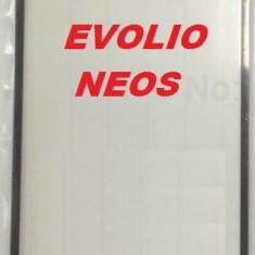 Touchscreen touch screen Geam Sticla Evolio Neos Original - Display LCD