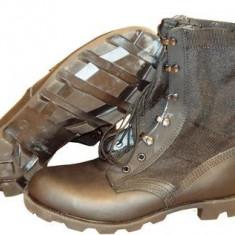 Incaltaminte Vanatoare, Barbati - Bocanci militari armata Wellco Armata Britanica si USA Jungle Boots 48
