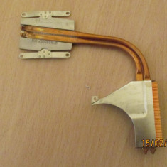 Radiator Hp NC8000 - Cooler server