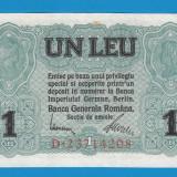 1 leu 1917 BGR aUNC 6