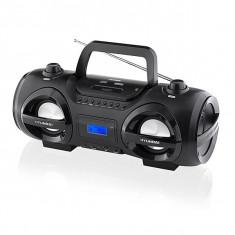 Combina audio - Hyundai Boombox TRC191DRSU3, CD-R/RW, MP3, Radio