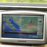 GPS Tom Tom XL N14644