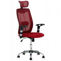 Scaun birou - Scaun ergonomic de birou Hampton