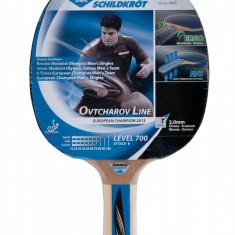 Paleta tenis de masa Champion Ovtcharov 700 - Paleta ping pong