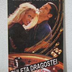 Roman dragoste - RULETA DRAGOSTEI -SANDRA BROWN