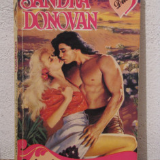 Roman dragoste - PARFUMUL PRIMEJDIOS AL SEDUCTIEI -SANDRA BROWN