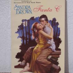 Roman dragoste - FANTA C -SANDRA BROWN