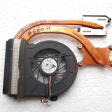 PHLEX294 Cooler + heatsink laptop Samsung P560