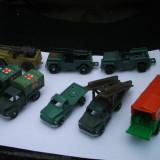 Colectii - Masinute militare!