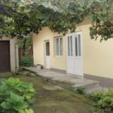 Casa de vanzare, Numar camere: 2, Suprafata: 70, Suprafata teren: 680 - Vand casa semicentrala
