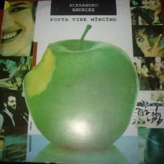 Alexandru Andrieș – Pofta Vine Mîncînd (LP) - Muzica Folk electrecord, VINIL