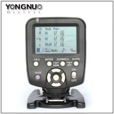 Trigger / Controler Yongnuo YN560-TX pt. Canon comanda YN-560 III, 560 IV etc., Controller