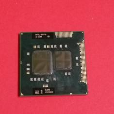 Procesor Intel Core i3 -330M 2.13GHz SLBMD Socket G1 V952B033 ACER ASPIRE 5740 - Procesor laptop