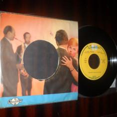 Szoboszlai Szájharmonika Ötös : A Vidám Harmonettás (muzica de dans anii 60) - Muzica Jazz Altele, VINIL