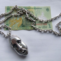 Bling Bling Argint Argentina. Lant argint UNICAT/Reducere - Colier argint