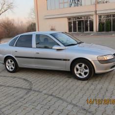 Autoturism Opel, VECTRA, An Fabricatie: 1996, GPL, 191000 km, 1600 cmc - Opel Vectra
