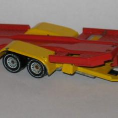 Macheta auto Siku, 1:50 - SIKU - Platforma auto